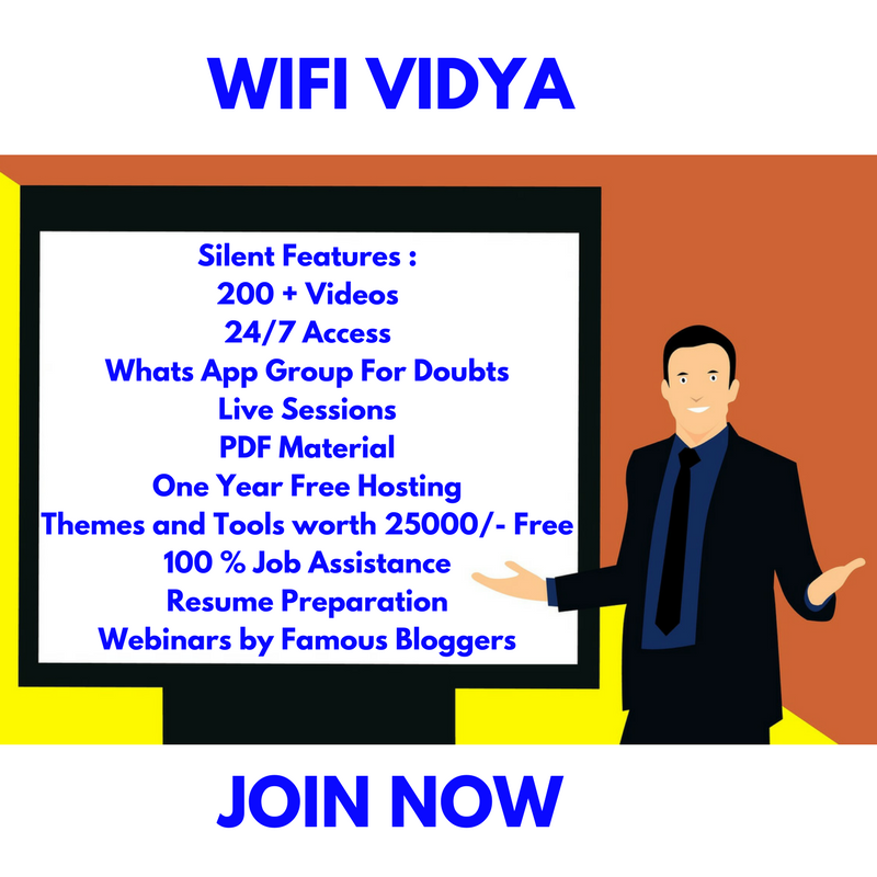 digital marketing course in vizag
