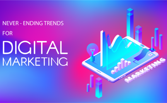 Top Digital Marketing Trends in 2019