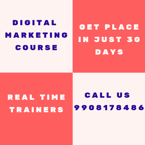 Digital marketing course in tirupati