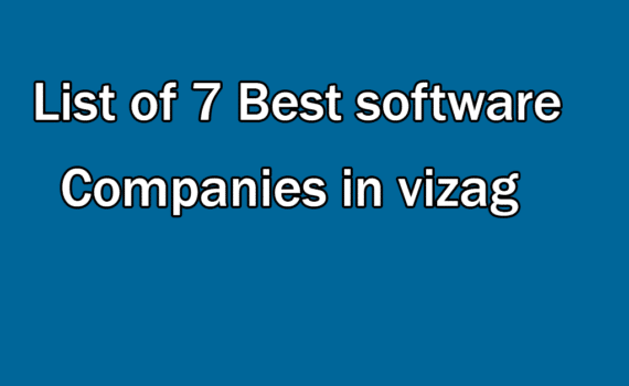 software companies in vizag